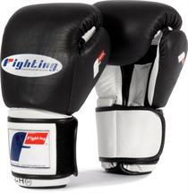 Fighting Sports Tri-Tech Bag  Sparring Gloves